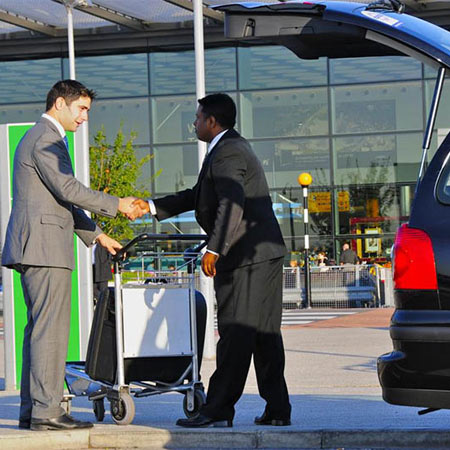 airport transfers redhill