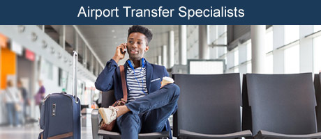 airport transfer specialists