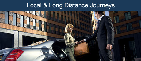local and long distance